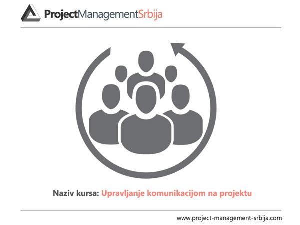 upravljanje komunikacijom na projektu